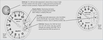 autometer shift light wiring diagram michellelarks com autometer shift light wiring diagram autometer tachometer wiring diagram