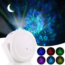 Outer Space Light Projector Galleon Aloveco Star Projector 3 In 1 Night Light