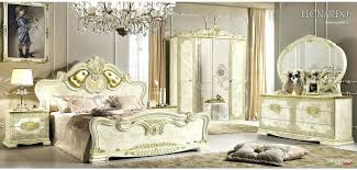 Image Luxury White Italian Bedroom Set Bedroom Set In White And Gold Finish White Italian Style Bedroom Sets Sl0tgamesclub White Italian Bedroom Set Impressive Classic Bedroom Furniture
