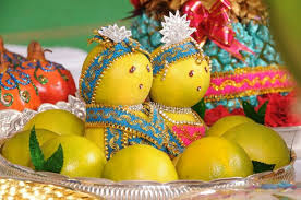 Decorate Fruit Tray