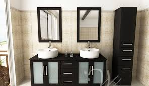 solution bathroom argos countertop depot baskets dunelm suction white bins for diy storage shelves ideas surprising