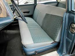 bench seat cover fit most 69 96 ford f