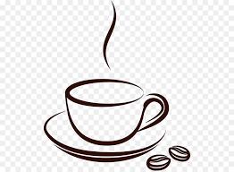 coffee cup tea cafe clip art mug png 564 655 free