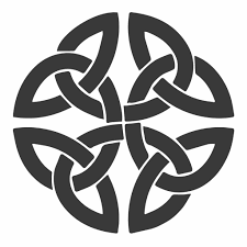 Celtic Symbol Chart The Celtic Knot Symbol And Its Meaning Mythologian