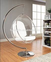 Beautiful Bubble Hanging Chair with Acrylic Swing Bubble Chair With Stand  Buy Bubble Chair With