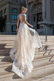 italian wedding dresses. Alessandra Rinaudo 2017 Wedding Dresses Gorgeous Italian Bridal