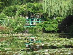 claude monet garden.  Garden Claude Monetu0027s Garden In Giverny To Monet