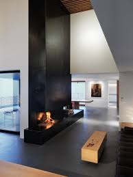 fireplace design idea 6 diffe materials to use for a fireplace surround this