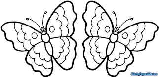 flower and butterfly coloring pages. Delighful And Printable Coloring Pages Of Flowers And Butterflies    Flowers And Butterflies Coloring Inside Flower Butterfly R