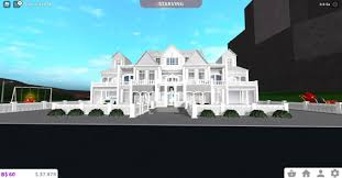 build you a house in bloxburg by