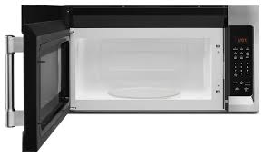 maytag compact over the range microwave 1 7 cu ft