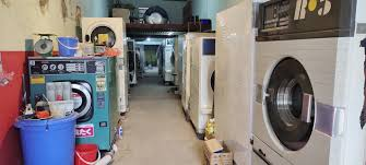 Máy Giặt Công Nghiệp Bãi Nhật - Community