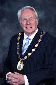 Councillor details - Councillor Peter Leonard Ernest Bucknell