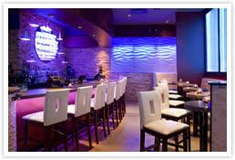 Custom Furniture for Restaurants & Bars