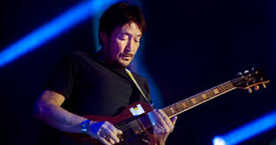 Blues star <b>Chris Rea</b> reflects on a life now dominated by pancreatic ...