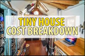 tiny house cost estimate. Fine Estimate Tiny House Cost Intended Estimate Y