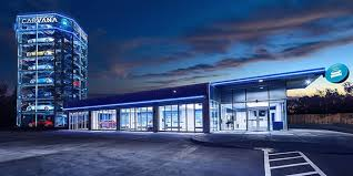 Automobile Vending Machine Fascinating Carvana Could Open Multistory Car Vending Machine In Tempe