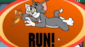 Tom Jerry Zombie