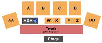 Fulton Theater Seating Chart Fulton County Fair Tickets And Fulton County Fair Seating