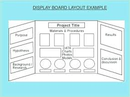 science fair display board templates science project board template ideas fair templates jaxos co