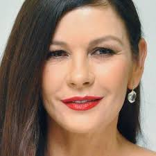 catherine zeta jones how the most beautiful women in the world look without makeup