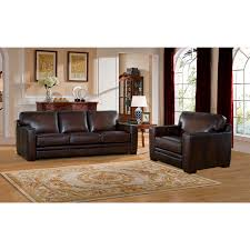 Brown Armchair Amax Leather Chatsworthsc Chatsworth 100 Leather Sofa Armchair