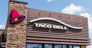 how to order low carb at taco bell