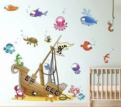 kids bedroom wall decoration ideas