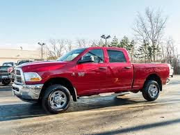 Vehicle details - 2012 Ram 2500 at Chicago Motor Cars-Trucks and ...