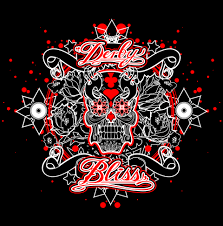 Alt Design Derby Noah Brandow Derby Bliss T Shirt Designs