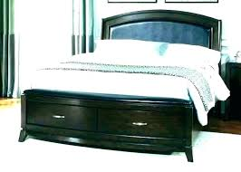 Pretty Cool Full Bed Frames Frame With Headboard White Size Wood ...