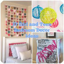 37 diy ideas for teenage girls room decor diy projects for making money big diy ideas bedroom teen girl rooms