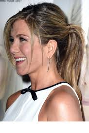 Pony Tail Hair Style 20 new ways to wear a ponytail best celebrity ponytails of 2017 4983 by wearticles.com