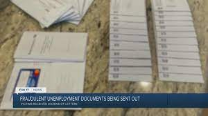 We did not find results for: Fraudulent Documents Sent Out By Michigan Uia Contained Letters And Debit Cards Youtube