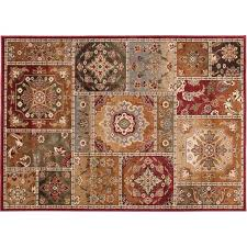 kohls rugs clearance outstanding khl rugs transitional patchwork rug