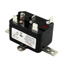 goodman furnace parts home depot. 24-volt coil-voltage spdt rbm type relay goodman furnace parts home depot