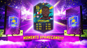 MOMENTS UPAMECANO SBC! [85 PACE!] - FIFA 20 Ultimate Team - YouTube