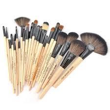 portable makeup brush set make up for you professional portable beauty makeup brush