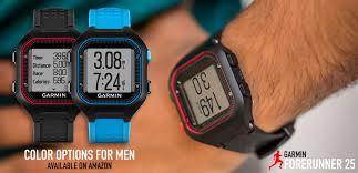 garmin forerunner 25 best beginners gps running watch 2015 garmin forerunner 25 review best running watch for men