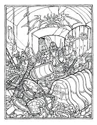 a court of thorns and roses coloring book pages intricate coloring pages s