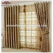 Small Picture Home Decor Curtainsdesigns Gilding Velvet Curtain Fabric Buy