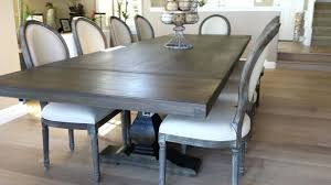 grey wash wood dining table grey washed dining room table inspirational hand made pecan trestle dining grey wash wood dining table
