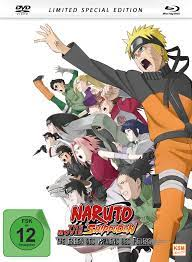 KSMAnime - Naruto Shippuden The Movie 3: Die Erben des...