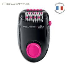 <b>Эпилятор Rowenta For Elite</b> Skin Spirit EP2902F0 - купить ...