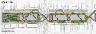 The Formation Urban Design Landscape Architecture Interiors Structures Seun High Line In Korea 3d Print Landscape Urban Planning