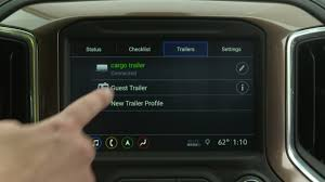 Chevrolet Chevrolet Fits 2019 Silverado 1500 Pickup Truck for Towing ...