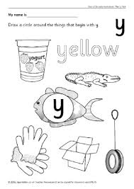 These free worksheets are printable and designed to accommodate any lesson plan for reading that includes. Letter Y Phonics Activities And Printable Teaching Resources Sparklebox