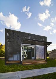 ... home decor Large-size Perforated Building Facades That Redefine  Traditional Design Live Work Home With ...