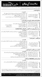 manager relationship manager business development officer and loan branch manager relationship manager business development officer and loan officer jobs in khushhal bank limited