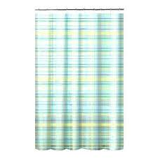 home depot shower curtains green shower curtains accessories the home depot wish purple and plaid curtain
